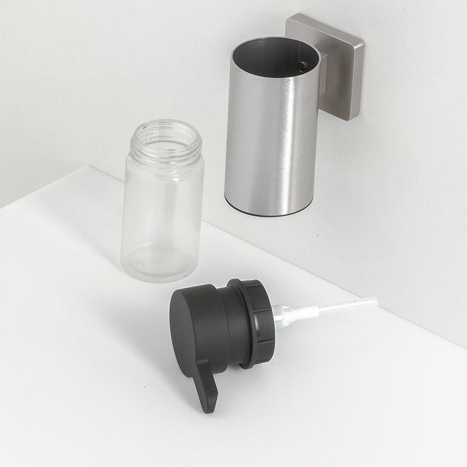 Lavamani Acciaio Inox Piccolo - The Homey Design